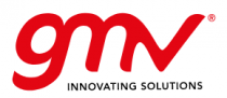 Logotip GMV Innovating Solutions