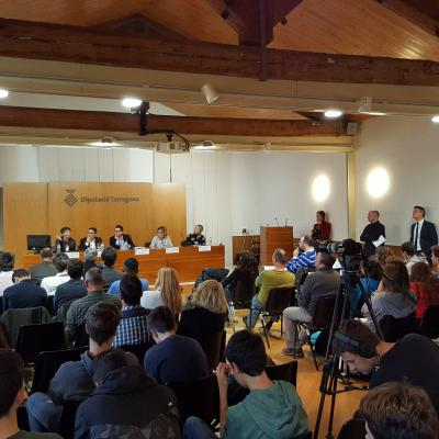 Tarragona and the UOC kick-start two projects on beach sustainability